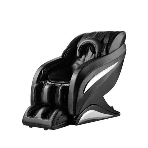 Strange Luxury Pu Leather Full Body Zero Gravity Massage Chair Spare Squirreltailoven Fun Painted Chair Ideas Images Squirreltailovenorg