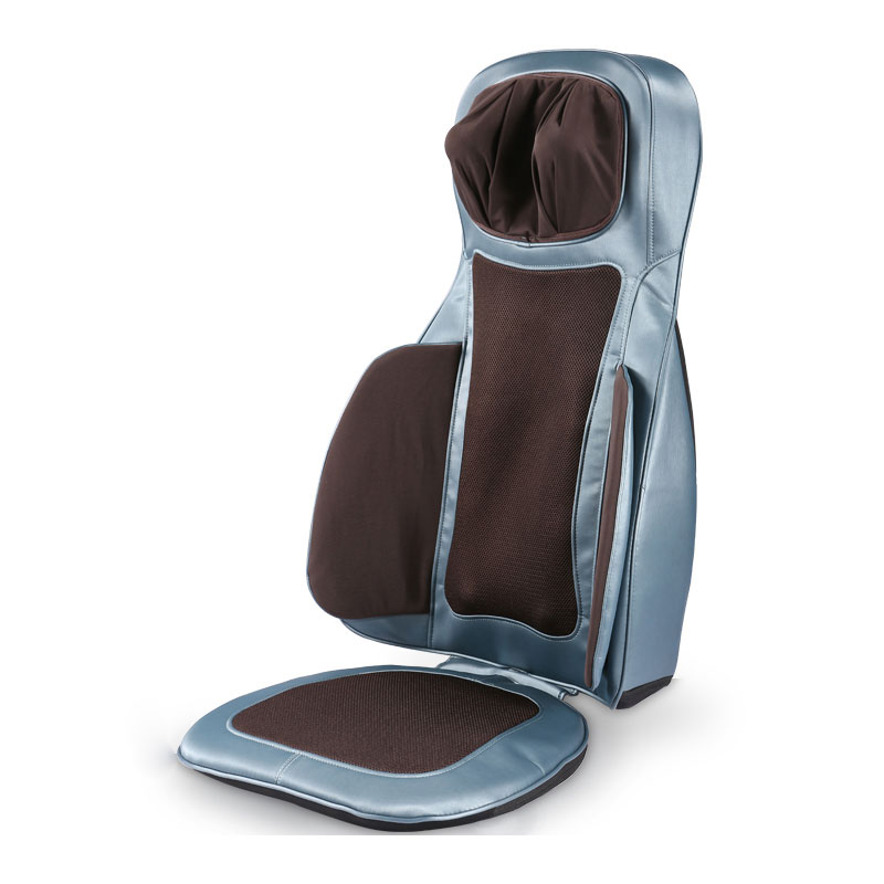 2019 3D Shiatsu Neck & Back Massager Cushion