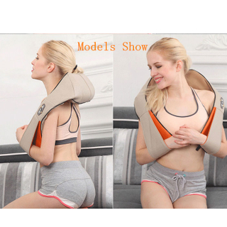 Healthcare Shiastu Neck & Shouldr Massager
