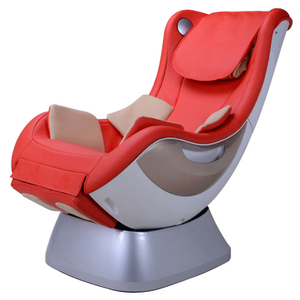 Electric Portable Mini Small Shiatsu Lady Massage Chair
