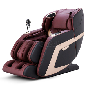Home Multi-functional luxury Innnovation bluetooth music electric massage chair with Heat