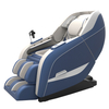 Music Full Body Zero Gravity L-track Massage Chair with Shiatsu