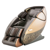 deluxe 3D zero gravity L track massage chair reviews