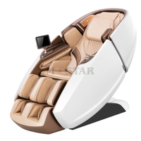 2020 New Wholesale Zero Gravity Massage Chair 4D